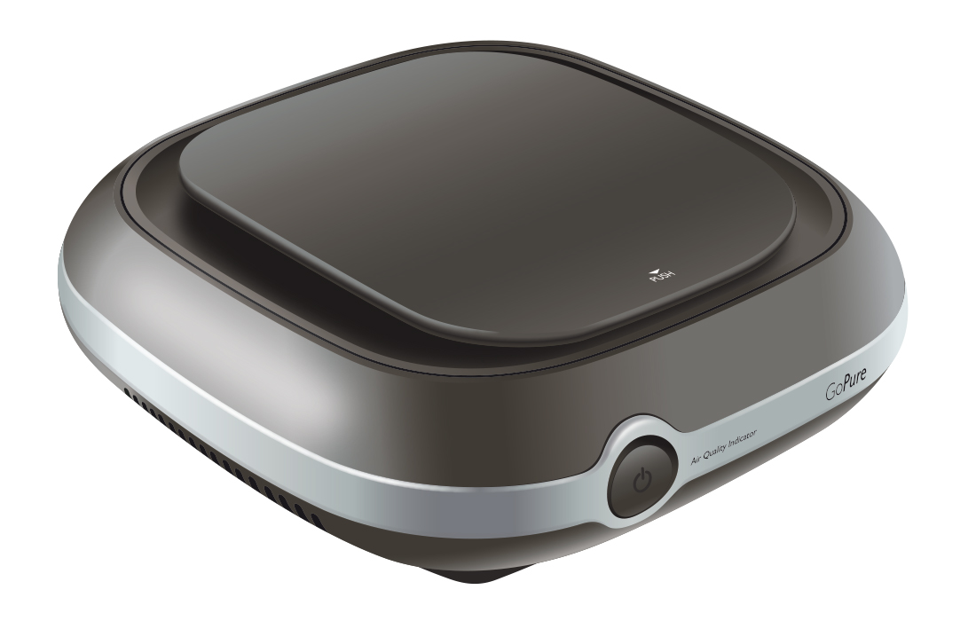 Philips GoPure 200 compact product illustration
