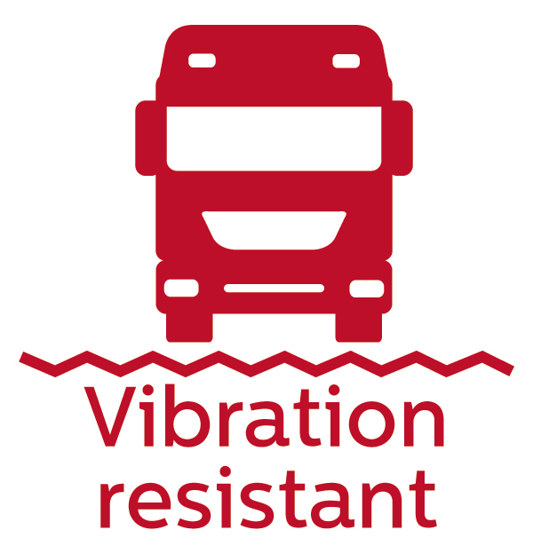 Philips 24V Vibration resistant icon