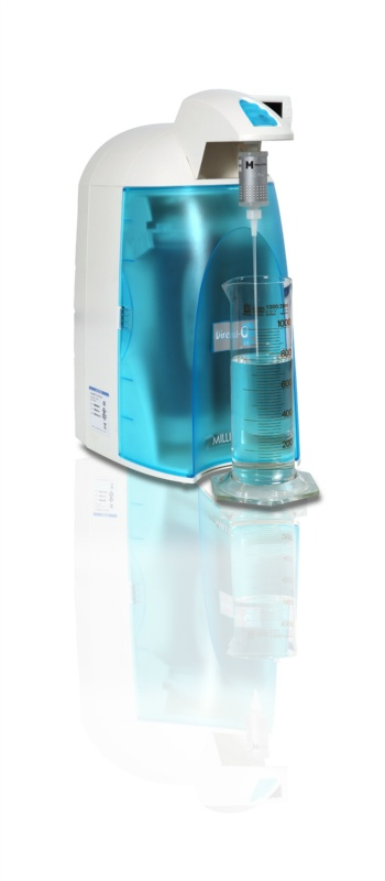 Merck Millipore Lab Water Purification Systems